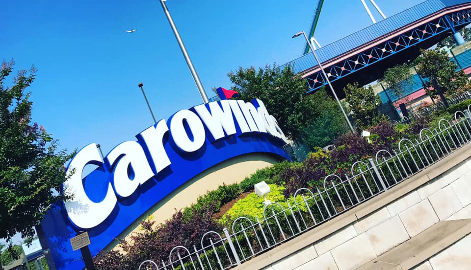 Carowinds Visitor Gets Banned from Theme Park for 5 Years